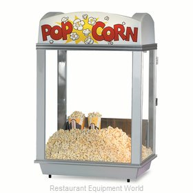 Gold Medal Products 2025 Popcorn Warmer