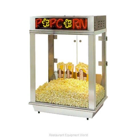 Gold Medal Products 2025BN Popcorn Warmer
