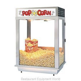 Gold Medal Products 2025ST Popcorn Warmer