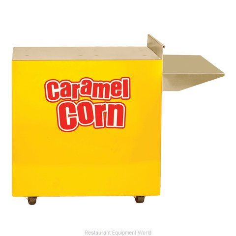 Gold Medal Products 2031CC Carmel Corn Supplies