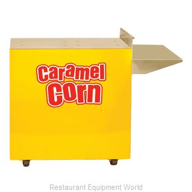 Gold Medal Products 2031CC Caramel Corn Accessories