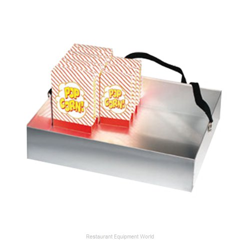 Gold Medal Products 2048 Popcorn Accessories
