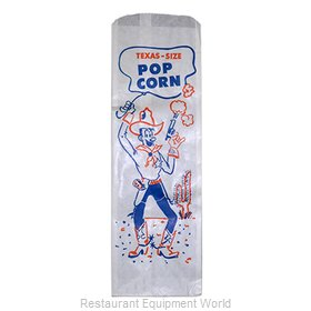 Gold Medal Products 2056 Popcorn Bag Box