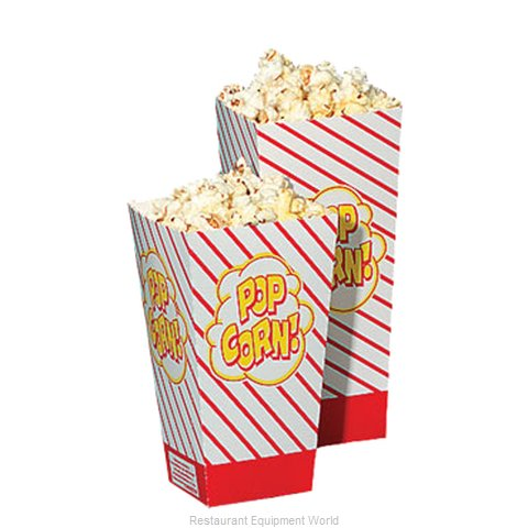 Gold Medal Products 2066 Popcorn Bag Box