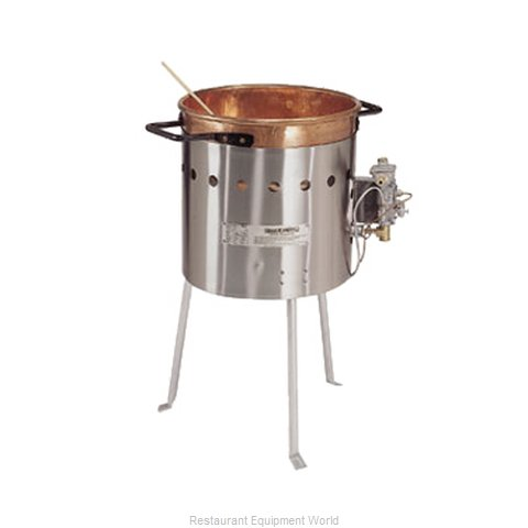 Gold Medal Products 2083 Caramel Corn Stove