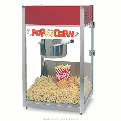 Gold Medal Products 2085 Popcorn Popper