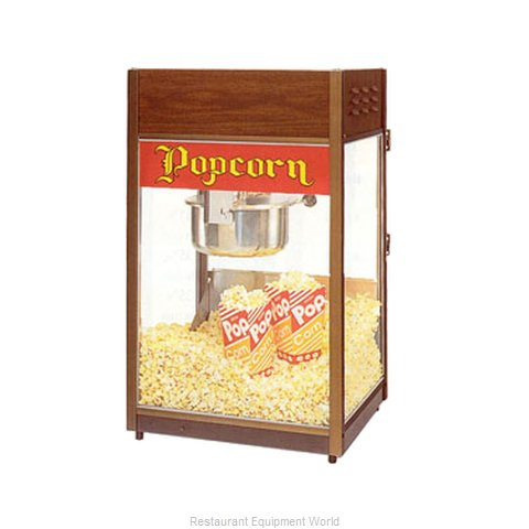 Gold Medal Products 2086 Popcorn Popper