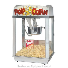 Gold Medal Products 2102E Popcorn Popper