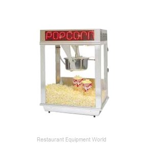 Gold Medal Products 2102EN Popcorn Popper