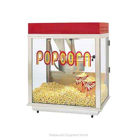 Gold Medal Products 2121 Popcorn Popper