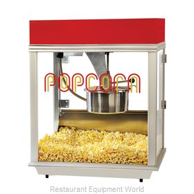 Gold Medal Products 2121NS Popcorn Popper