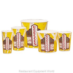 Gold Medal Products 2132 Popcorn Bag Box