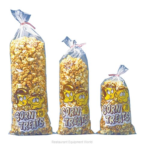 Gold Medal Products 2138 Popcorn Bag Box