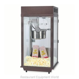 Gold Medal Products 2147 Popcorn Popper