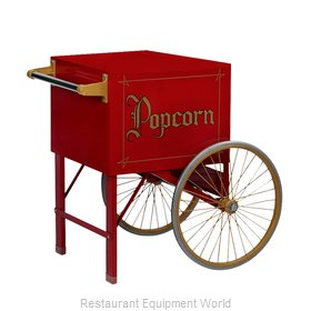 Gold Medal Products 2148CR Wagon Stand