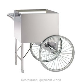 Gold Medal Products 2148ST Wagon Stand