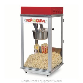 Gold Medal Products 2152 Popcorn Popper