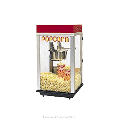 Gold Medal Products 2152ST Popcorn Popper