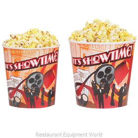 Gold Medal Products 2164T Popcorn Bag Box