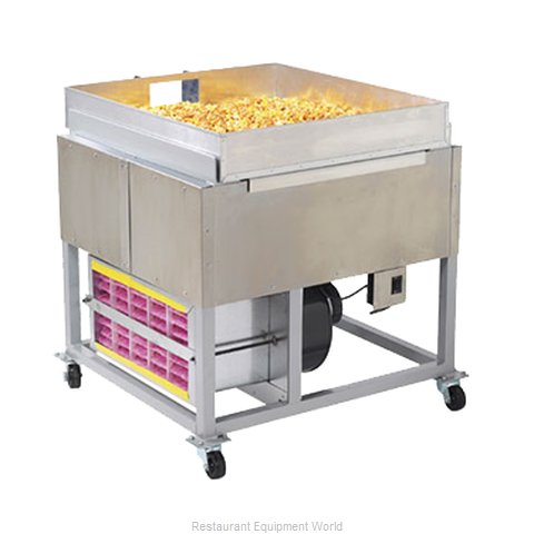 Gold Medal Products 2169 Carmel Corn Accessores