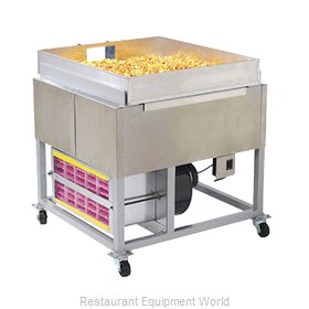 Gold Medal Products 2169 Caramel Corn Accessories