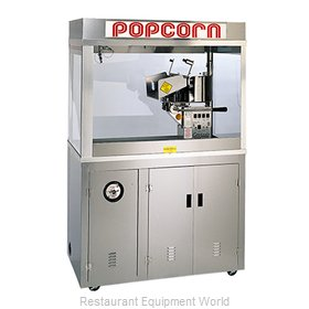 Gold Medal Products 2178ED Popcorn Popper