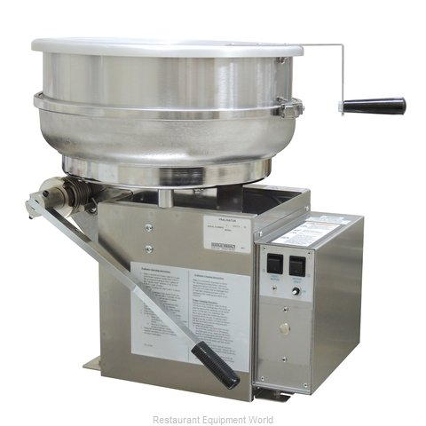 Gold Medal Products 2181ER Frosted Nut Machine