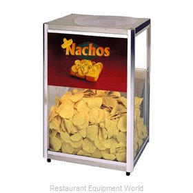 Gold Medal Products 2185ST Nacho Chip Warmer