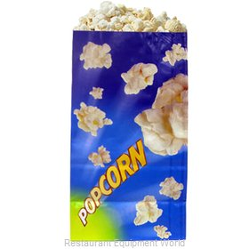 Gold Medal Products 2209 Popcorn Bag Box