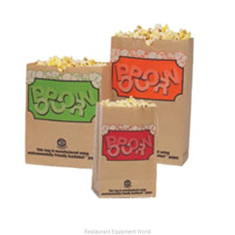 Gold Medal Products 2209E Popcorn Bag Box