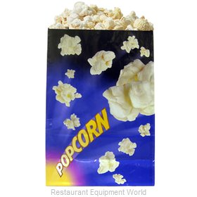 Gold Medal Products 2210 Popcorn Bag Box