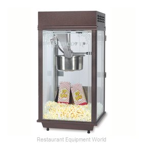 Gold Medal Products 2212 Popcorn Popper