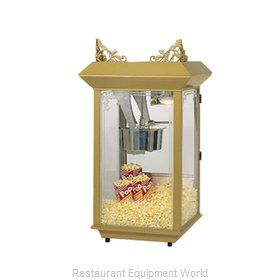Gold Medal Products 2213 Popcorn Popper