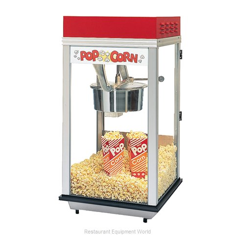 Gold Medal Products 2214 Popcorn Popper