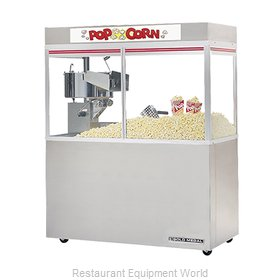 Gold Medal Products 2228ED Popcorn Popper