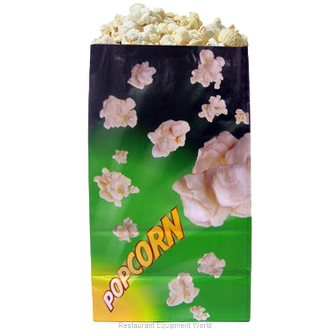 Gold Medal Products 2232 Popcorn Bag Box