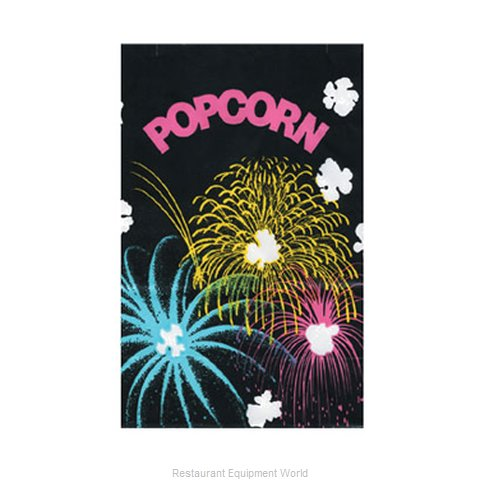 Gold Medal Products 2232B Popcorn Bag Box