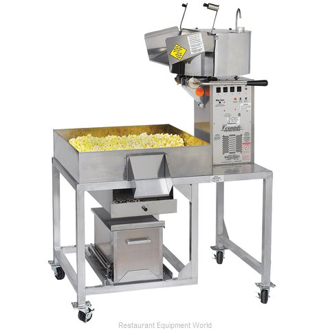 Gold Medal Products 2234E Popcorn Popper