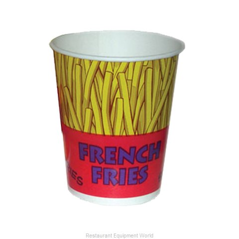 Gold Medal Products 2301 French Fry Bag Cup