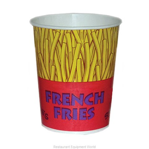 Gold Medal Products 2302 French Fry Bag Cup