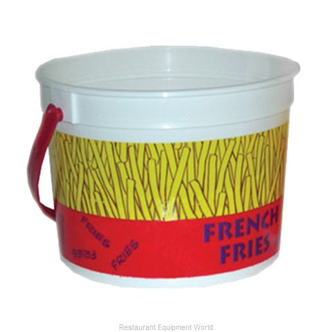 Gold Medal Products 2303 French Fry Bag Cup