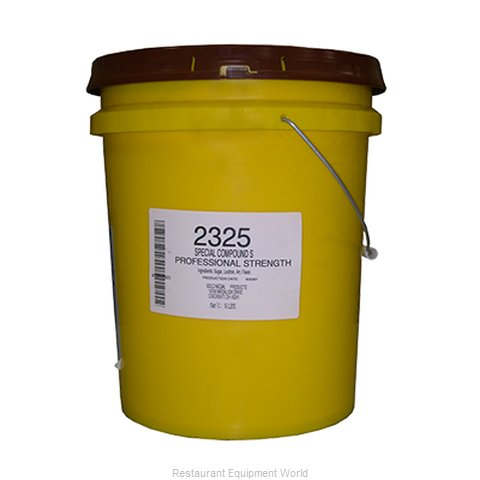 Gold Medal Products 2325 Chemicals: Cleaner