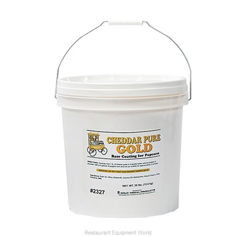 Gold Medal Products 2327 Popcorn Topping