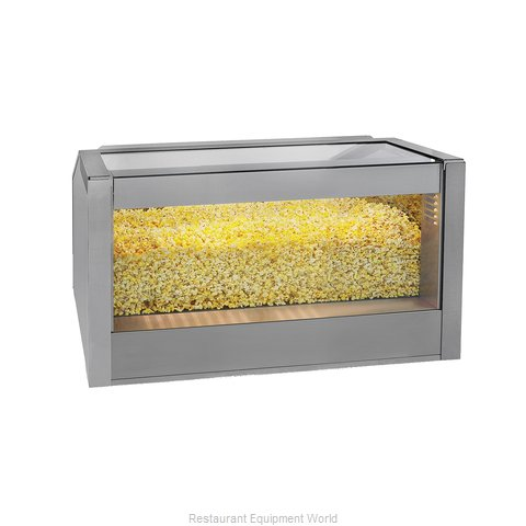Gold Medal Products 2344 Popcorn Warmer