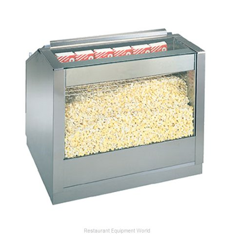 Gold Medal Products 2344BSD Popcorn Accessories