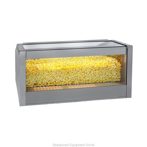 Gold Medal Products 2345 Popcorn Warmer