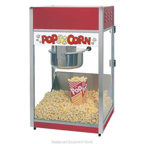 Gold Medal Products 2388 Popcorn Popper