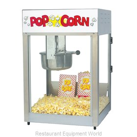 Gold Medal Products 2389 Popcorn Popper