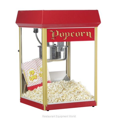 Gold Medal Products 2408 Popcorn Popper
