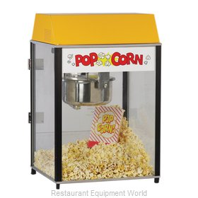 Gold Medal Products 2451 Popcorn Popper